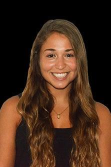 Sarah Ma. Headshot
